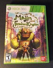 Majin And The Forsaken Kingdom (Xbox 360) Usé