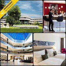 3 jours 2p 4 * Parkhotel Velbert Ruhrpott Hôtel Bon Voyage fictif automnale