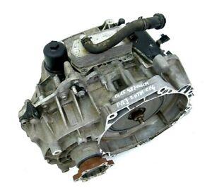 VW Sharan 7N 2,0 TDI Automatik DSG Getriebe 6-Gang PQJ MKB: CFG 02E301103 G