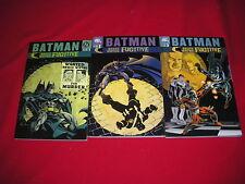 Superheroes Wildstorm US Comics