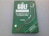 The Golf Handbook introduced by Peter Alliss