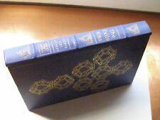 Easton Press THE EXILE KISS George Alec EFFINGER 1st Edition SIGNED SciFi Lux