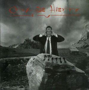 CRUZ DE HIERRO self titled (CD, album, 2000) prog rock, very good condition