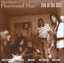 Live at the BBC by Fleetwood Mac/Peter Green (CD, Sep-1995, Phantom Import Dist…