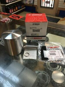 "1981-1982 Yamaha IT465 80'-81' Yamaha Yz465 Wiseco Piston Kit, .020"" / .50mm O/S"
