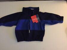 Gymboree Gymsport Navy Blue Jacket Size Newborn NWT