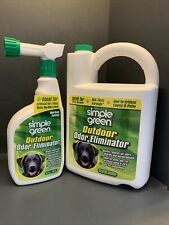 Nib Outdoor Odor Eliminator for Pets, Dogs, Ideal for Artificial Grass & Patio
