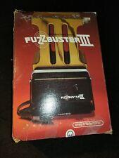 Vintage Working FuzzBuster III Radar Detector
