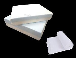 Upholstery High Quality Stockinette White Tubular Cushion Wrap Lining Fabric