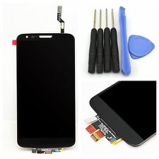 Black Assembly For LG Optimus G2 D802 LCD Display Touch Screen Digitizer+Tools