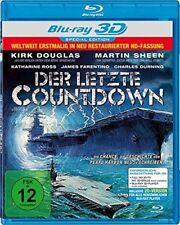 Der letzte Countdown [3D Blu-ray] [Special Edition](NEU/OVP) Kirk Douglas