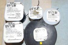 WIRE: BELDEN 830xx-series SILVER-COATED STRANDED COPPER TEFLON 5 spools