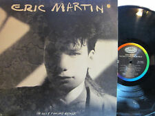 ► Eric Martin - I'm Only Fooling Myself  (of Mr. Big)