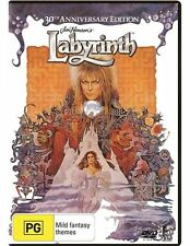 Labyrinth (DVD, 2016)