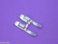 Puntera abierta Apliques Pie, IDT, 9mm 93-036933-91 para caber Pfaff Maquina De Coser