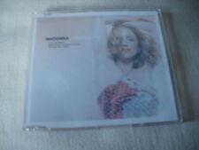 MADONNA - AMERICAN PIE - UK CD SINGLE - PART 1