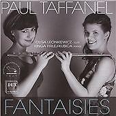 Paul Taffanel - : Fantaisies (2016) leonkiewicz firlej-kubica new sealed mip