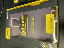 OTTERBOX  Defender Series Screenless Edition Case for Samsung Galaxy S9+ Nebula