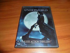Underworld (DVD, 2004 Special Edition, Widescreen)