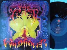 Cult ORIG UK 12 EP Wild flower EX '87 Hard Rock Alt Rock