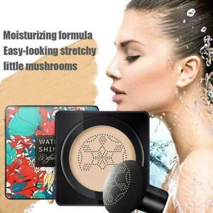 Mushroom Head Air Cushion BB CC Cream Concealer Foundations Sticks B1Y5 Sale