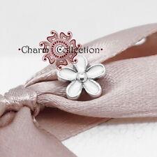 Pandora, S925 Darling Daisy Petite Locket Charm , NEW, 792172EN12