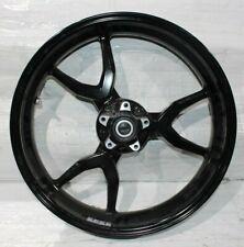 cerchio anteriore ducati monster 1200  Front wheel felge 50121783AE