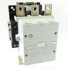 General Electric CK95BE300 Leistungsschütz Contactor 160kW 400V KM5EU 380-415V