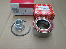 FIAT PANDA &  PUNTO FRONT WHEEL BEARING KIT FAG NEW