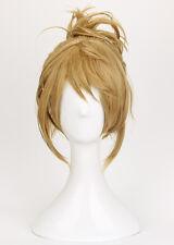 Cosplay Prince of Stride Alternative Yagami Riku Ponytail Anime Hair Full Wigs
