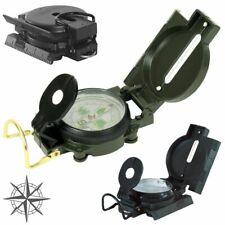 Peil- und Marschkompass BOUSSOLE Metallgehäuse Survival Outdoor Camping Kompass