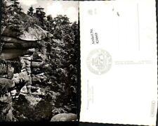 424669,Waldstein im Fichtelgebirge b. Zell Blick zur Schüssel