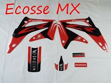Honda CR85 2003-2007 NEW Blackbird Graphics Stickers Decals Motocross