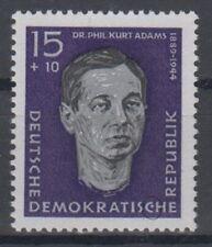 DDR - Nr. 637 II postfrisch - ansehen!!!