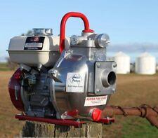*FAST SHIPPING* Aussie Pumps 5.5HP Honda 2 inch Fire Chief Pump Water Irrigation