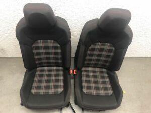 VW Polo GTI AW1 Sitze