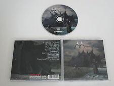 The Black Circus/pt.1 - Letters (Massacre MAS cd056) CD Album