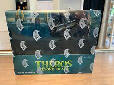 Magic The Gathering Theros Beyond Death Theme Booster Box Sealed NIB 10 Packs