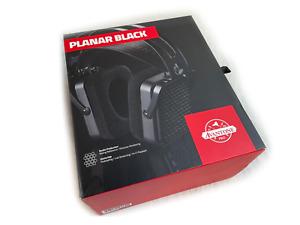 Avantone Planar Audiophile Mixing Headphones in Black