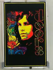 """**UK SELLER** Jim Morrison The Doors Large 24/""""x 33/"""" A1 Size Glossy Poster"""