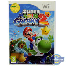 1 Box Protector for Nintendo Wii Super Mario Galaxy 2 Game 0.5mm Display Case
