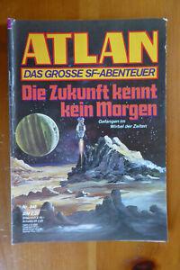Verkaufe Atlan-Heft 845