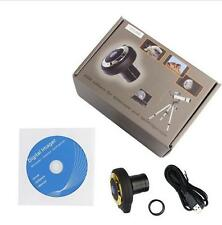 "New 3.0MP USB Telescope Digital Camera Eyepiece 1.25"" adapter"