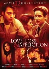 Love, Loss and Affliction DVD   Box Set Movie Collection  NEW & SEALED