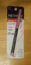 1 REVLON COLORSTAY LIPLINER W/ SOFTFLEX 679 SOFT PINK pull out sharpener