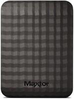 Maxtor Seagate M3 4TB USB 3.0 Portable Hard Drive LOWEST EBAY PRICE!!!