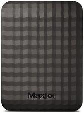 Maxtor (Samsung) M3 Slimline 4 TB USB 3.0 Portable Hard Drive LOWEST EBAY PRICE!