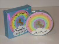 Too Faced Rainbow Strobe Rainbow Effect Highlighter. 8 g / 0.28 oz.