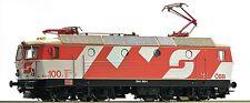 """Roco H0 72430 E-Lok Rh 1044 100-4 der ÖBB """"UVP 274,00 EUR"""" NEU + OVP"""