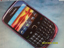 BLACKBERRY CURVE 9300  MOBILE PHONE